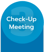 3 - Check-Up meeting