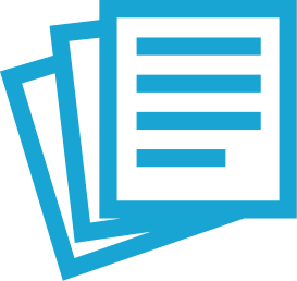 Blue CCU Resources icon