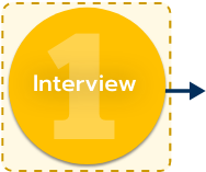 1 - Interview selected
